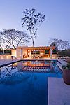 Robert Palmer Architect - Private Residence, Del Mar California