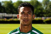 GRONINGEN - Presentatie FC Groningen o23, seizoen 2018-2019,   30-06-2018,  Taptahoe Sopacua