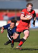 Div 1 Rugby - Stoke v Nelson
