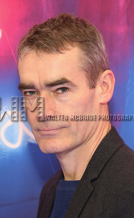 """Rufus Norris attends the Broadway Opening Night Arrivals for """"Angels In America"""" - Part One and Part Two at the Neil Simon Theatre on March 25, 2018 in New York City."""