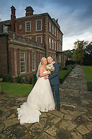 An image from Haley & James's Wedding Day