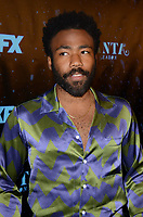 "ATLANTA, GA - FEBRUARY 26: Donald Glover attends a screening of FX's ""Atlanta, Robbin' Season"" at Starlight Six Drive In on February 26, 2018 in Atlanta, Georgia.(Photo by Tonya Wise/FX/PictureGroup)"