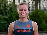HOUTEN - Freeke Moes.   selectie Nederlands damesteam voor Pro League wedstrijden.       COPYRIGHT KOEN SUYK