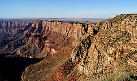 Scenery - Arizona - Grand Canyon - South Rim