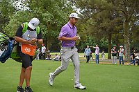 Xander Schauffele (USA) heads down 18 during round 4 of the World Golf Championships, Mexico, Club De Golf Chapultepec, Mexico City, Mexico. 2/24/2019.<br /> Picture: Golffile | Ken Murray<br /> <br /> <br /> All photo usage must carry mandatory copyright credit (© Golffile | Ken Murray)