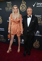 7 September 2019 - Beverly Hills, California - Ireland Baldwin, Alec Baldwin. Comedy Central Roast Of Alec Baldwin held at Saban Theatre.     <br /> CAP/ADM/FS<br /> ©FS/ADM/Capital Pictures
