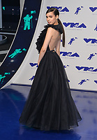 Sofia Carson at the 2017 MTV Video Music Awards at The &quot;Fabulous&quot; Forum, Los Angeles, USA 27 Aug. 2017<br /> Picture: Paul Smith/Featureflash/SilverHub 0208 004 5359 sales@silverhubmedia.com