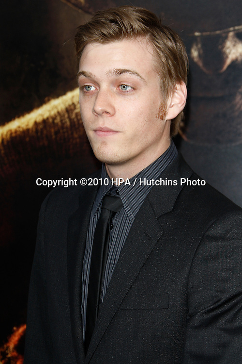"""iJake Abel.arrives at """"A Nightmare on Elm Street"""" LAPremiere.Grauman's Chinese Theater.Los Angeles, CA.April 27, 2010.©2010 HPA / Hutchins Photo..."""
