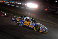 Apr 22, 2006; Phoenix, AZ, USA; Nascar Nextel Cup driver Jamie McMurray of the (26) Crown Royal Ford Fusion during the Subway Fresh 500 at Phoenix International Raceway. Mandatory Credit: Mark J. Rebilas-US PRESSWIRE Copyright © 2006 Mark J. Rebilas..