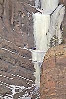 Ice Climbers, Southfork Ice Climbing Festival, Cody Wyoming