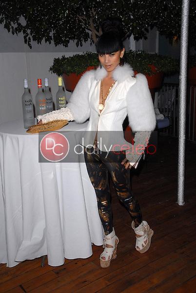 Bai Ling<br /> at Voli Light Vodka's Holiday Party, SkyBar, West Hollywood, CA 12-06-12<br /> David Edwards/DailyCeleb.com 818-249-4998