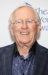 Len Cariou attends the 73rd Annual Theatre World Awards at The Imperial Theatre on June 5, 2017 in New York City.