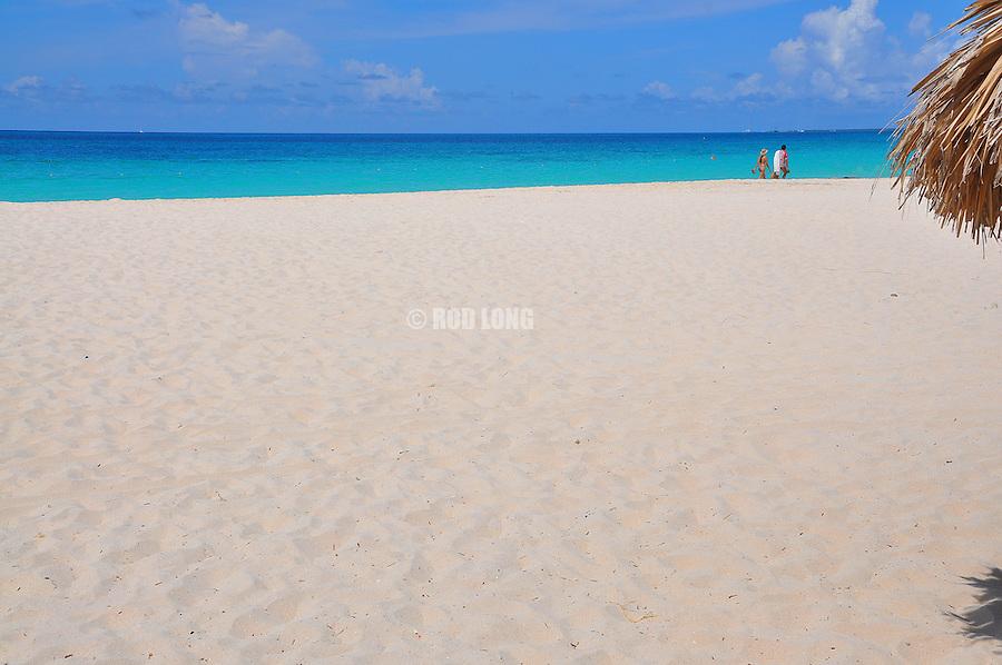 Aruba-Beach strollers