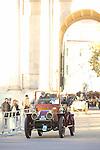 402 VCR402 Mr James Boland Mr & Mrs Jim  Boland 1904 C.G.V. France BS8029