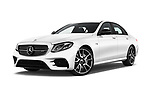 Mercedes-Benz E-Class AMG 43 Sedan 2017