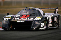 LE MANS, FRANCE - JUNE 20: Bobby Rahal drives the March 82G 1/Chevrolet during the 24 Hours of Le Mans on June 20, 1982, at Circuit de la Sarthe near Le Mans, France.