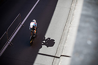 Oliver Naessen (BEL/Team Belgium) <br /> <br /> Baloise Belgium Tour 2017<br /> Stage 3: ITT Beveren - Beveren (13.4km)