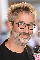 David Badiel at the premiere of &quot;Hampstead&quot; at the Everyman Hampstead Cinema, London, UK. <br /> 14 June  2017<br /> Picture: Steve Vas/Featureflash/SilverHub 0208 004 5359 sales@silverhubmedia.com