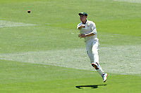 29th December 2019; Melbourne Cricket Ground, Melbourne, Victoria, Australia; International Test Cricket, Australia versus New Zealand, Test 2, Day 4; Marnus Labuschagne of Australia fields the ball - Editorial Use