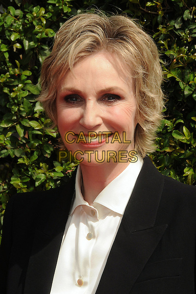 12 September 2015 - Los Angeles, California - Jane Lynch. 2015 Creative Arts Emmy Awards - Arrivals held at the Microsoft Theatre. <br /> CAP/ADM/BP<br /> &copy;BP/ADM/Capital Pictures