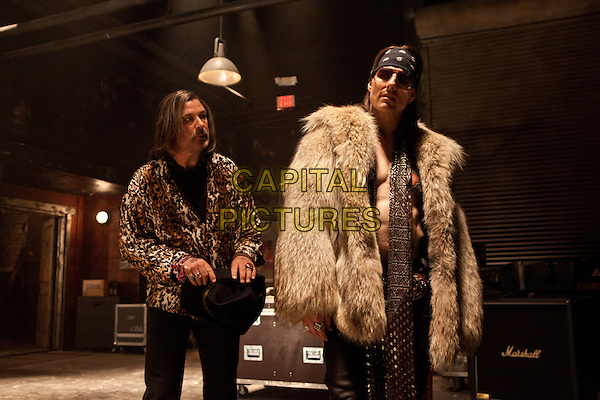 ALEC BALDWIN & TOM CRUISE.in Rock of Ages.*Filmstill - Editorial Use Only*.CAP/FB.Supplied by Capital Pictures.