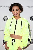 LOS ANGELES, CA - AUGUST 11: Lance Westenberg, at Beautycon Festival Los Angeles 2019 - Day 2 at Los Angeles Convention Center in Los Angeles, California on August 11, 2019. <br /> CAP/MPIFS<br /> ©MPIFS/Capital Pictures