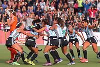 Hockey Césped 2016 Mundial Junior Final Argentina vs Holanda