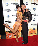 "Mike 'The Situation' Sorrentino and  Karina Smirnoff  at Dancing with the Stars ""Season 11 Premiere"" at CBS on September 20, 2010 in Los Angeles, California on September 20,2010                                                                               © 2010 Hollywood Press Agency"