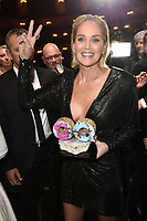 Sharon Stone at the 21st presentation of the GQ Men of the Year Awards 2019 at the Komische Oper. Berlin, November 7, .2019. Credit: Action Press/MediaPunch ***FOR USA ONLY***