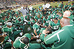 Carson  Colts vs Long Beach Poly (CIF Southern Section).LB Poly after game prayer.Veteran Memorial Stadium.Long Beach, California  21 Sept 2007.KN1R6396.JPG.CREDIT: Dirk Dewachter