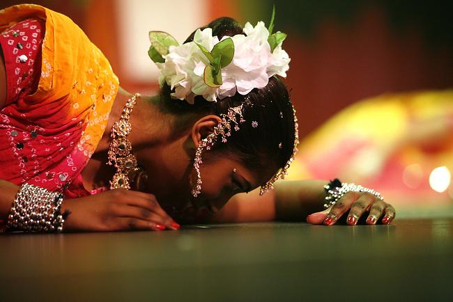Diwali Festival in Wellington.