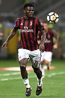 Milano 27-08-2017 Stadio Giuseppe Meazza in San Siro Calcio Serie A 2017/2018 Milan - Cagliari Foto Imagesport/Insidefoto <br /> nella foto: Franck Kessie