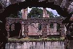 Jack London State Historic Park, Wolf House Ruins, Glen Ellen, SC2
