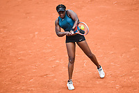 Sloane Stephens (USA) during Day 10 for the French Open 2018 on June 5, 2018 in Paris, France. (Photo by Anthony Dibon/Icon Sport)