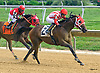 Pulling Away winning at Delaware Park on 9/2/16
