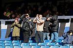 The Oldham Athleticos. Oldham v Portsmouth League 1