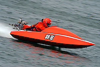 38-H  (Outboard Runabout)