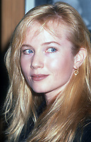 Rebecca De Mornay<br /> 1992<br /> Photo By Michael Ferguson/PHOTOlink