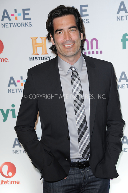 WWW.ACEPIXS.COM<br /> May 8, 2014 New York City<br /> <br /> Carter Oosterhouse attending the A+E Networks 2014 Upfronts at the Park Avenue Armory on May 8, 2014 in New York City.<br /> <br /> Please byline: Kristin Callahan<br /> <br /> ACEPIXS.COM<br /> <br /> Tel: (212) 243 8787 or (646) 769 0430<br /> e-mail: info@acepixs.com<br /> web: http://www.acepixs.com