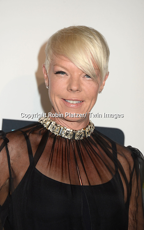 "Tabatha Coffey  of ""Tabatha Takes Over"" arrives at the Bravo 2013  Upfront on April 3, 2013 at Pillars 37 Studio in New York City."