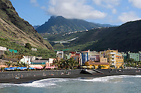 Spain (La Palma - Canary Islands)
