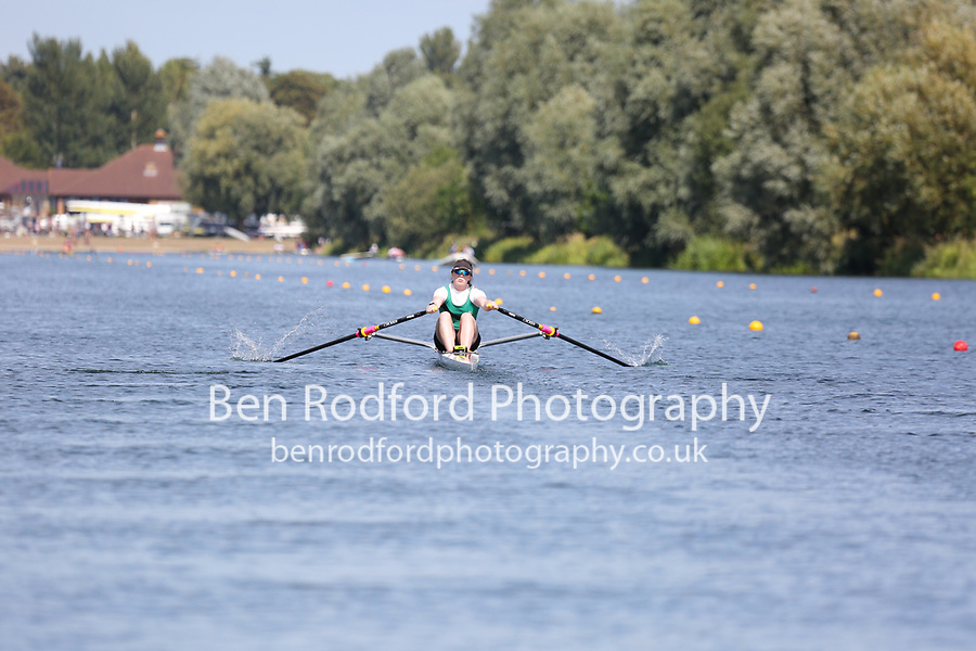 Race: 91  W.1 x (Band 1)  Heat 1<br /> <br /> Peterborough Summer Regatta 2018 - Saturday<br /> <br /> To purchase this photo, or to see pricing information for Prints and Downloads, click the blue 'Add to Cart' button at the top-right of the page.