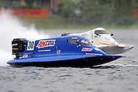 Robert Rinker (#30) and Chris Fairchild (#62)     (Formula 1/F1/Champ class)