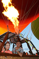 20121224 December 24 Hot Air Balloon Cairns