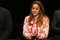 São Paulo (SP), 01/08/2019 - II Semana Municipal da Primeira Infância -  Janaina Lima, Vereadora de São Paulo (NOVO), participa da abertura da II Semana Municipal da Primeira Infância, nesta quinta-feira, 1. (Foto Charles Sholl/Brazil Photo Press/Agencia O Globo) Política
