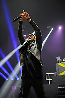LONDON, ENGLAND - NOVEMBER 9: Sean Paul performing at Brixton Academy on November 9, 2017 in London, England.<br /> CAP/MAR<br /> &copy;MAR/Capital Pictures
