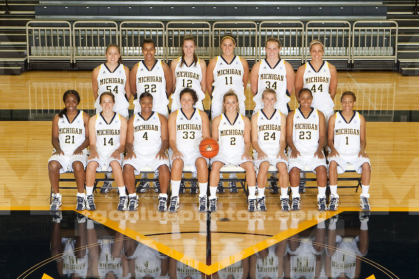 2011-12 Women's Basketball