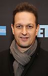 """Josh Charles attends the Broadway Opening Night Performance  for """"Network"""" at the Belasco Theatre on December 6, 2018 in New York City."""