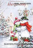 John, CHRISTMAS LANDSCAPES, WEIHNACHTEN WINTERLANDSCHAFTEN, NAVIDAD PAISAJES DE INVIERNO, paintings+++++,GBHSSXC50-808A,#XL# ,#161#