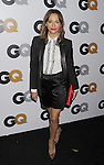 LOS ANGELES, CA - NOVEMBER 13: Rashida Jones arrives at the GQ Men Of The Year Party at Chateau Marmont Hotel on November 13, 2012 in Los Angeles, California.